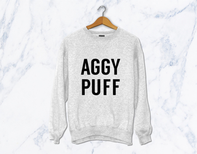 AGGY PUFF