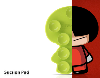Suction Pad
