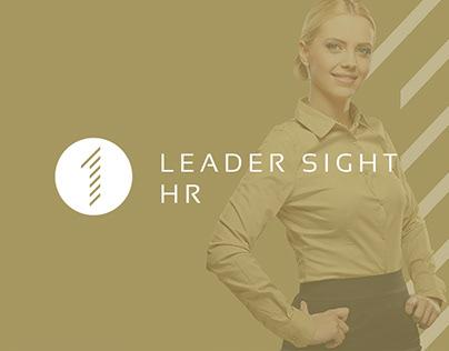 LEADER SIGHT HR Branding