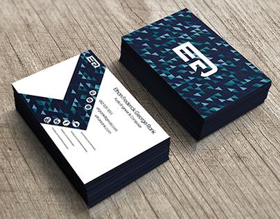 Elements Self Branding