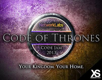 CodeJam 2013 - Code of Thrones