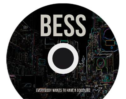 Affiches / pochettes d'albums - Bess