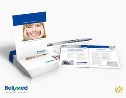 Customer Introduction: Belimed