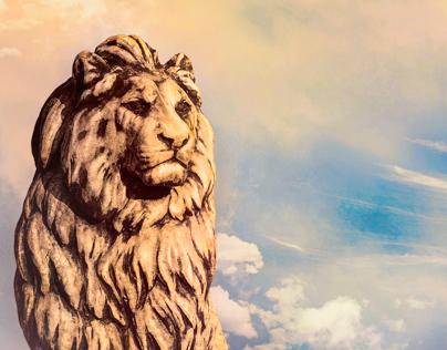 The Lion's Gate Island
