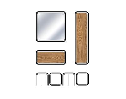 MOMO - bathroom furniture