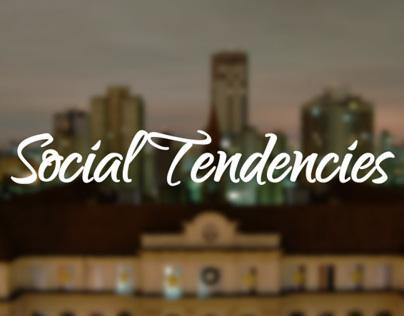Blog | Social Tendencies