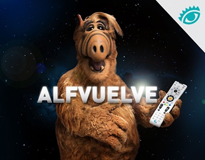 #ALFVUELVE | DIRECTV