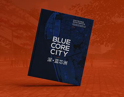Blue Core City