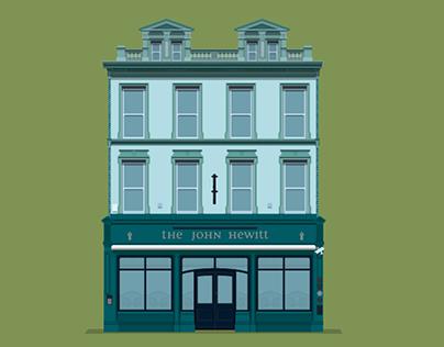 Pubs of Belfast