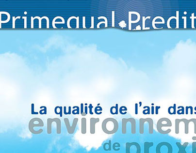 Primequal - Predit