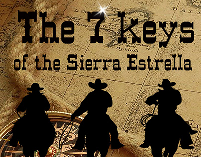 The 7 keys of the Sierra Estrella