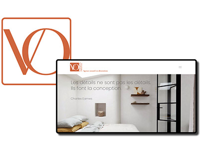 Agence VERSION ORIGINALE - branding & website