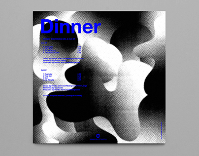 Dinner Double EP