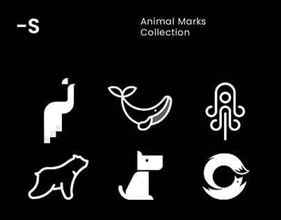 Animal Marks Collection