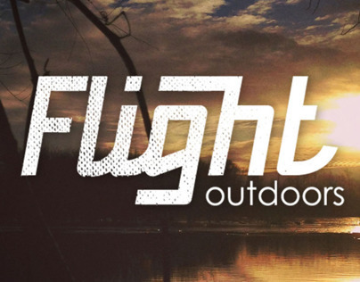 Flight Outdoors Branding