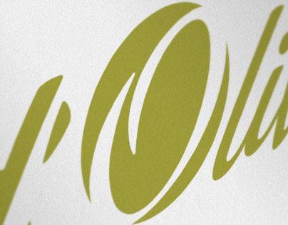 Lagar d'Oliva. Brand