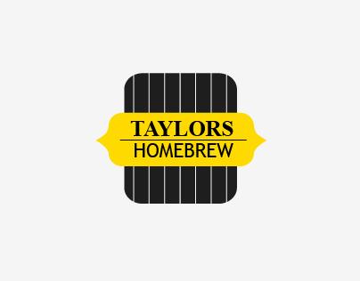 TAYLORS HOMEBREW