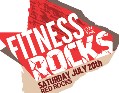 Fitness on the Rocks 2013