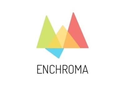 Enchroma Rebranding