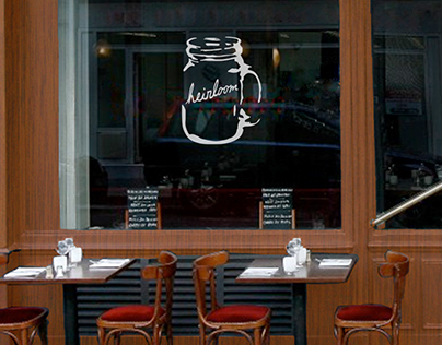 Heirloom Restaurant Concept