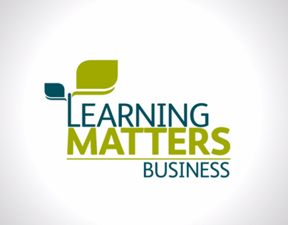 Learning Matters - Brands