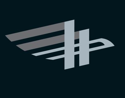 Harpia - Branding
