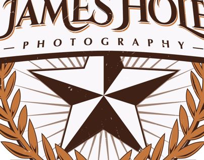 James Hole Photography Logo
