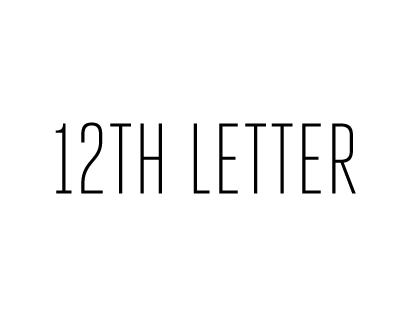 12th Letter