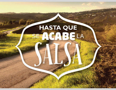 Salsa Maggi Campaign