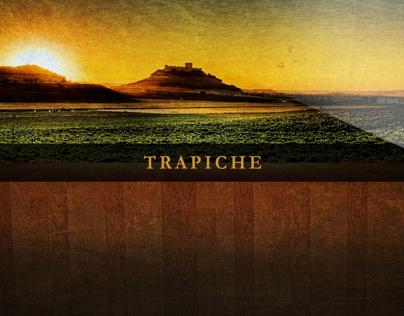 Trapiche Wine Project