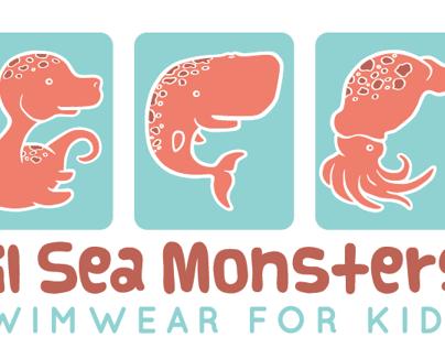 Lil Sea Monsters Identity