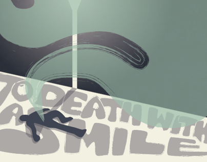 To Death with a Smile