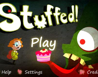 Stuffed! - iPhone game