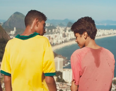 Global Coca-Cola 2014 FIFA World Cup TVC