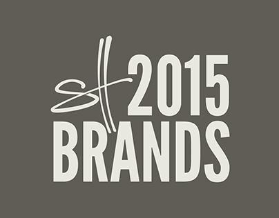 2015 Brands