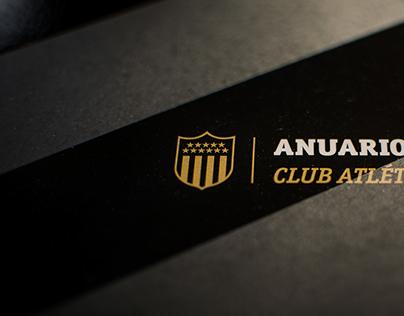 Anuario de Peñas 2015