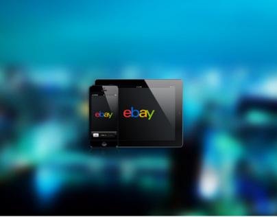 eBay store front designs