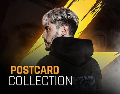 POSTCARD Collection 2019