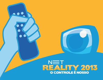 Convenção NET 2013