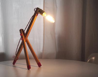 Gg | luminaire interactif