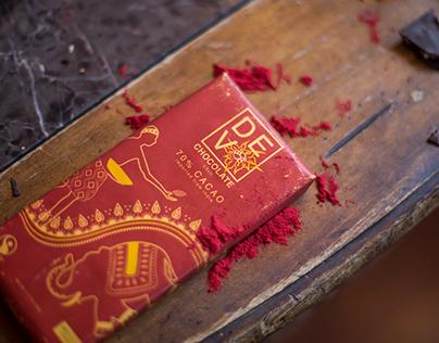 Dev Fair Trade Chocolate