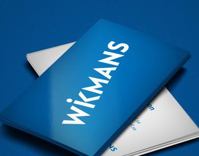Wikmans