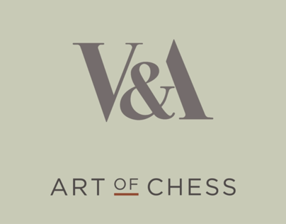 Art of Chess | Exhibition Promo