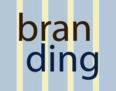 Branding, Marca