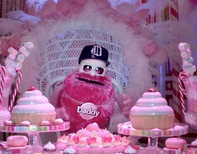 Daddy Sugar / Pink Daddy / food