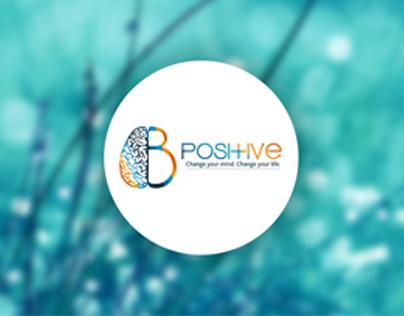 B Positive | Corporate Identity & Branding