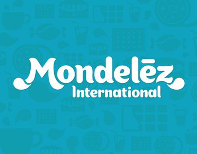 Mondelez App