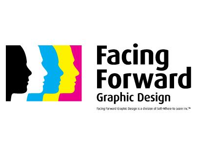 Facing Forward Graphic Design Branding