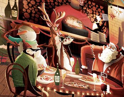 Christmas - Zizzi 2015