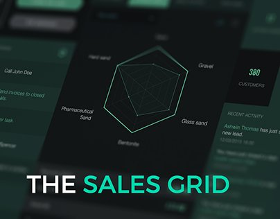 The Sales Grid